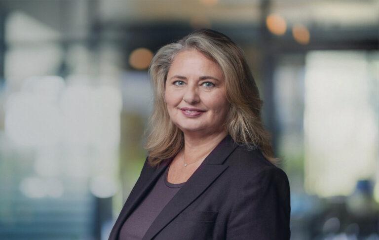 Annette Stube